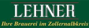 Brauerei Lehner Logo