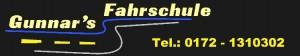 Gunnars_Fahrschule_Logo