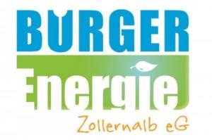 Bürger Energie Zollernalb eG_Logo