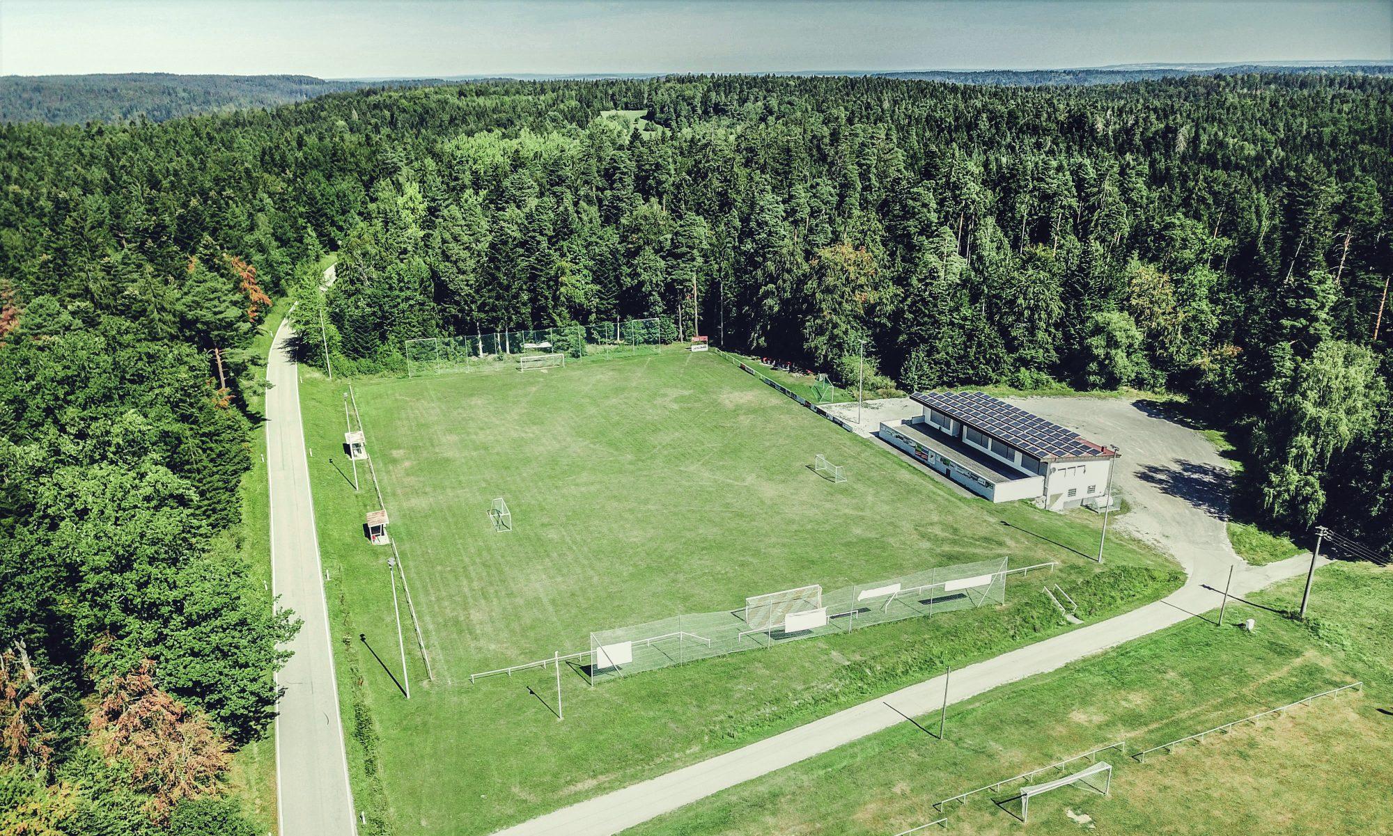 SpVgg Binsdorf 1927 e.V.